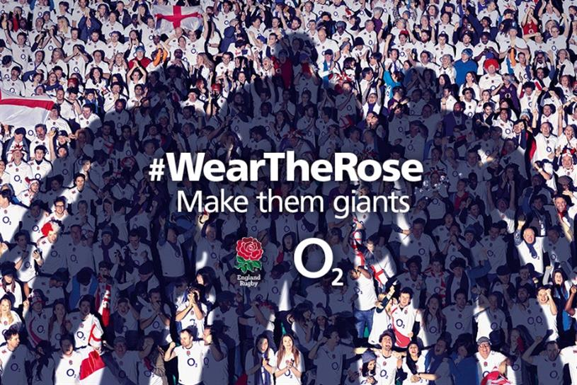O2 #weartherose