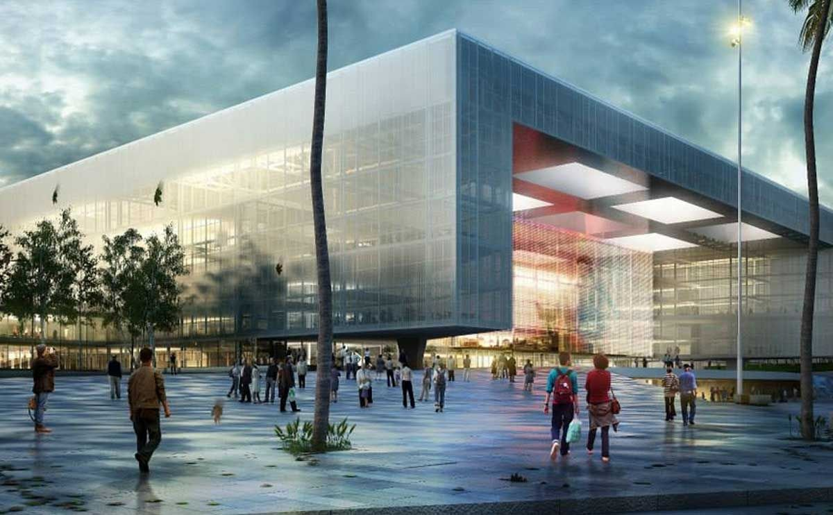 AEG Facilities to Manage and Operate New State of the Art Arena in Montevideo, Uruguay