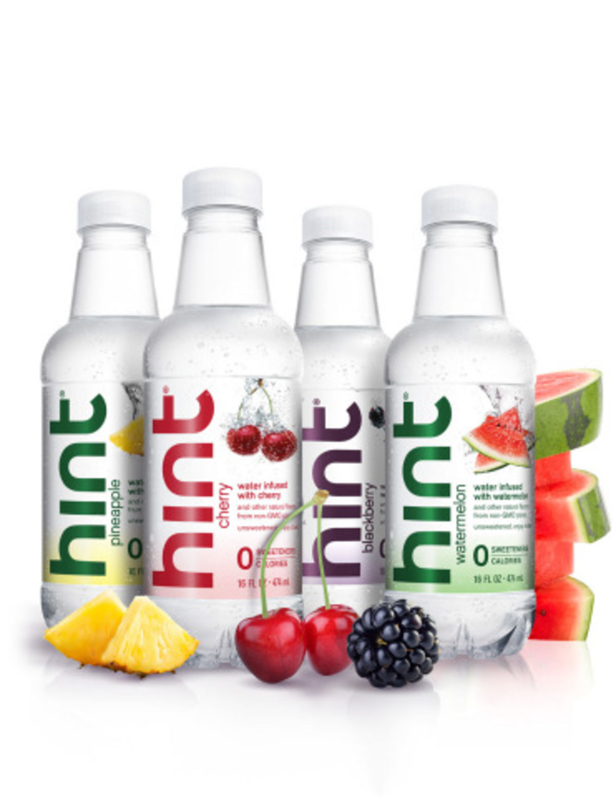 Multiyear Agreement Names hint® the Official Flavored Water across 12 AEG Music Venues in San Francisco, Los Angeles, New York and Boston