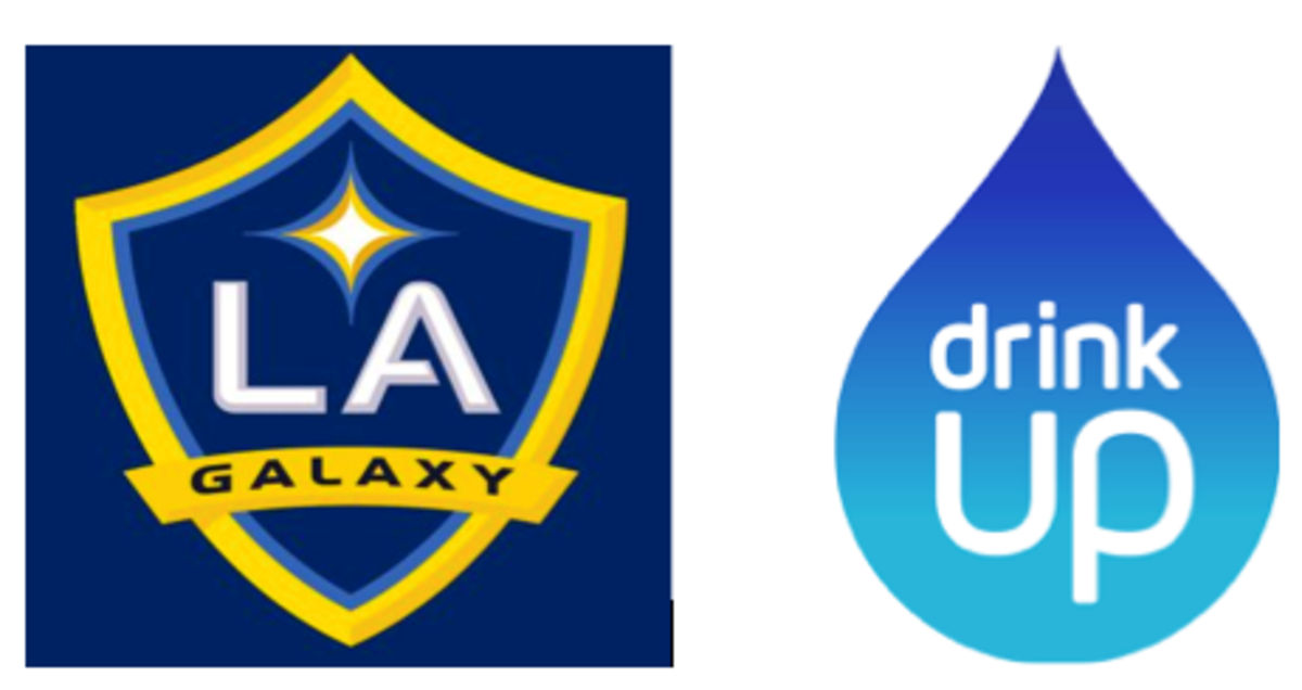 "LA Galaxy and The Partnership for A Healthier America Team Up for A Second Year in Support Of ""Drink Up"" Initiative To Encourage Water Consumption Across Los Angeles"