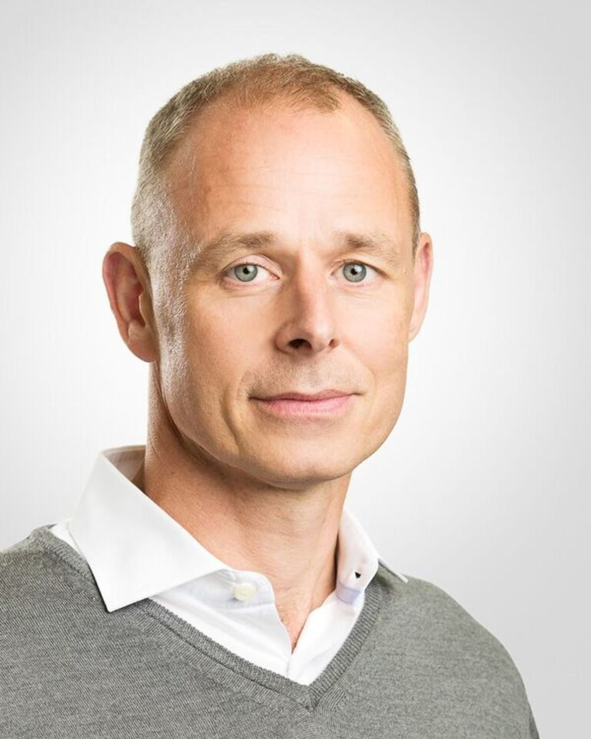 Head shot of Alex Hill, AEG Europe's Chief Operating Officer and Chief Financial Officer, who will succeed Miserendino on January 1, 2019