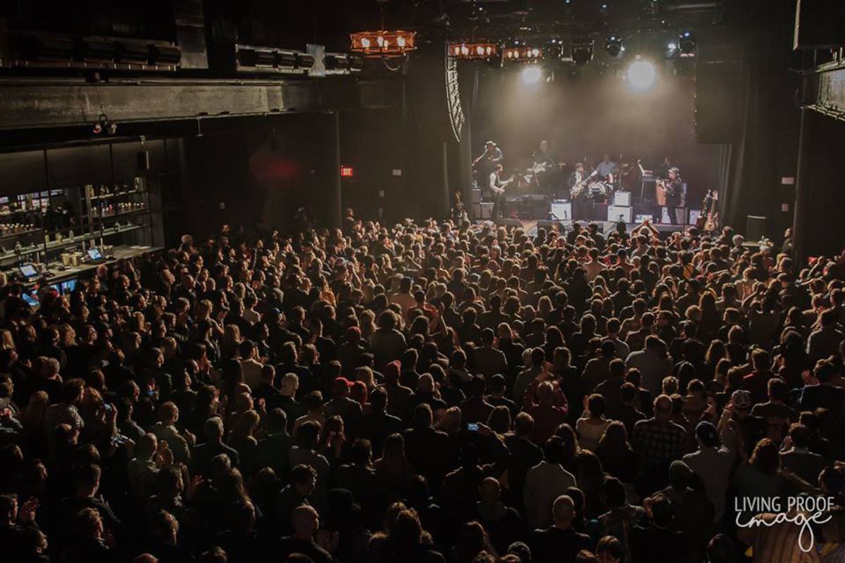 AEG Presents enters an exclusive booking agreement for The Bomb Factory and Canton Hall, two premier concert venues in the Deep Ellum area of Dallas, Texas. (Photo: Business Wire)