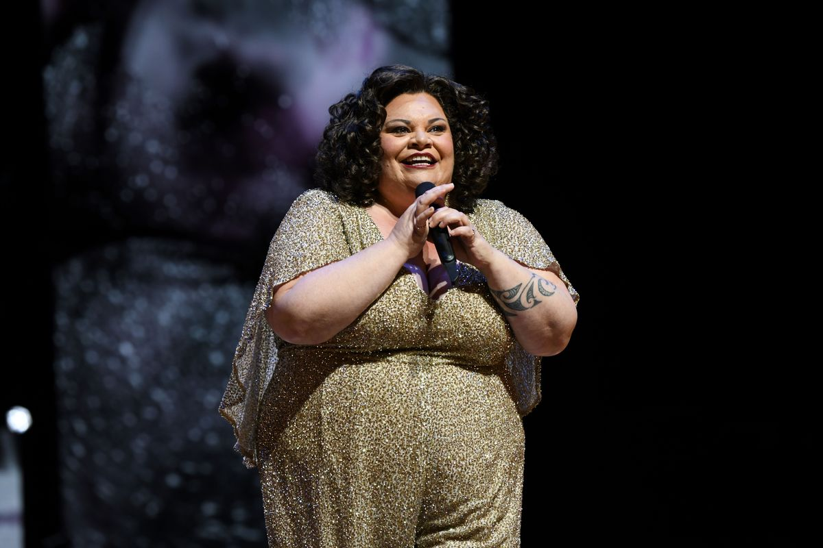 Actress, singer and Tony Award Nominee Keala Settle will perform on the 12 North American dates of Hugh Jackman's live tour of