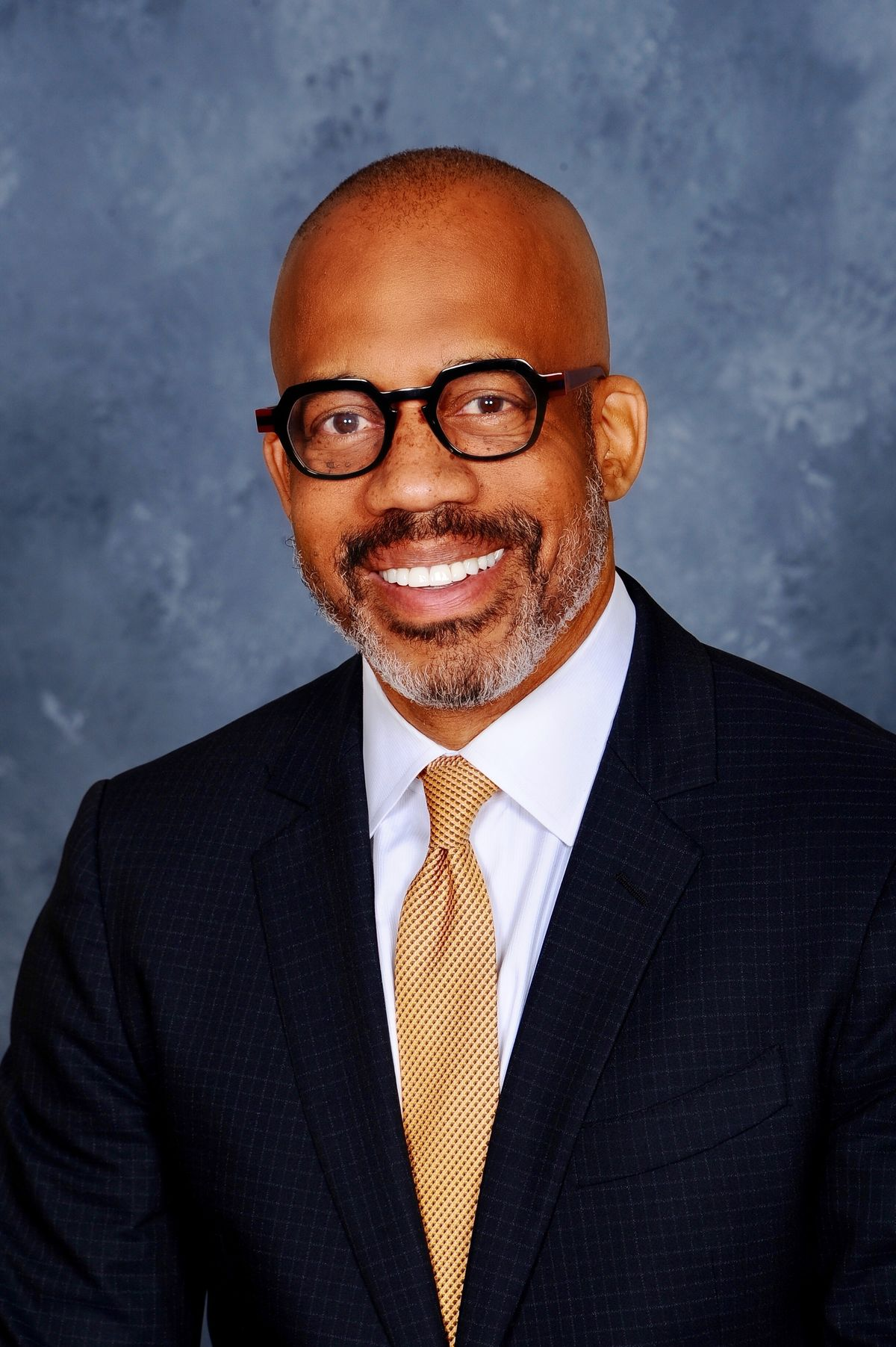 AEG's Chief Administrative Officer Kevin McDowell is appointed to the Board of Directors of True Colors Fund. (Photo: Business W