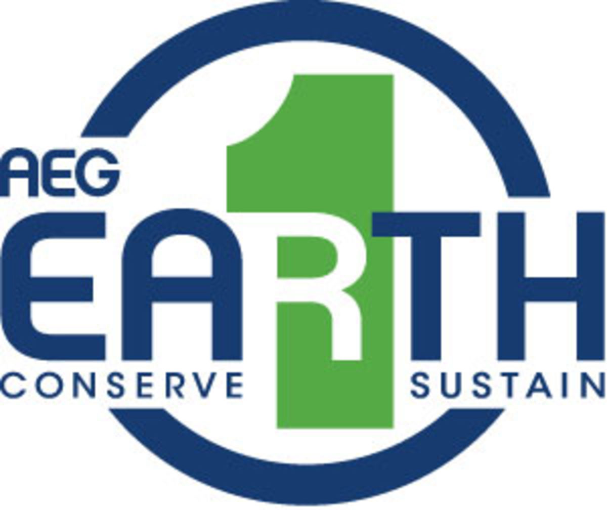 AEG 1 Earth focuses on conserving and sustaining