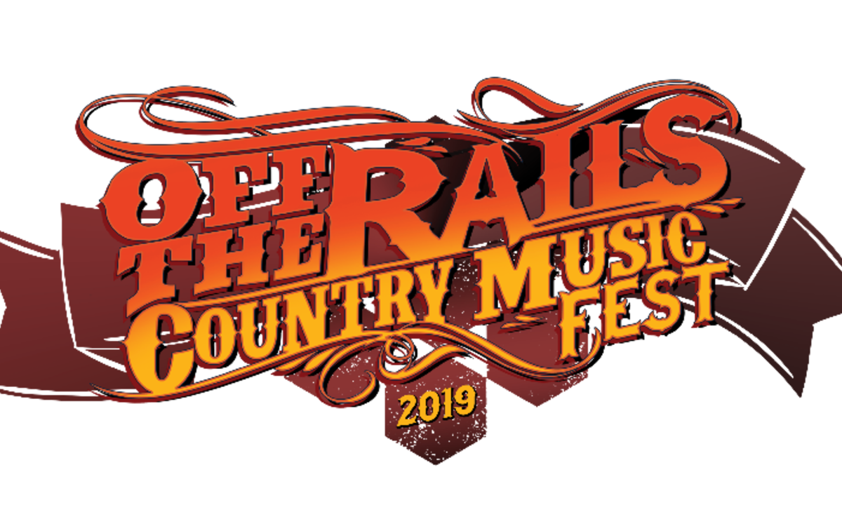 Off The Rails Country Music Fest logo