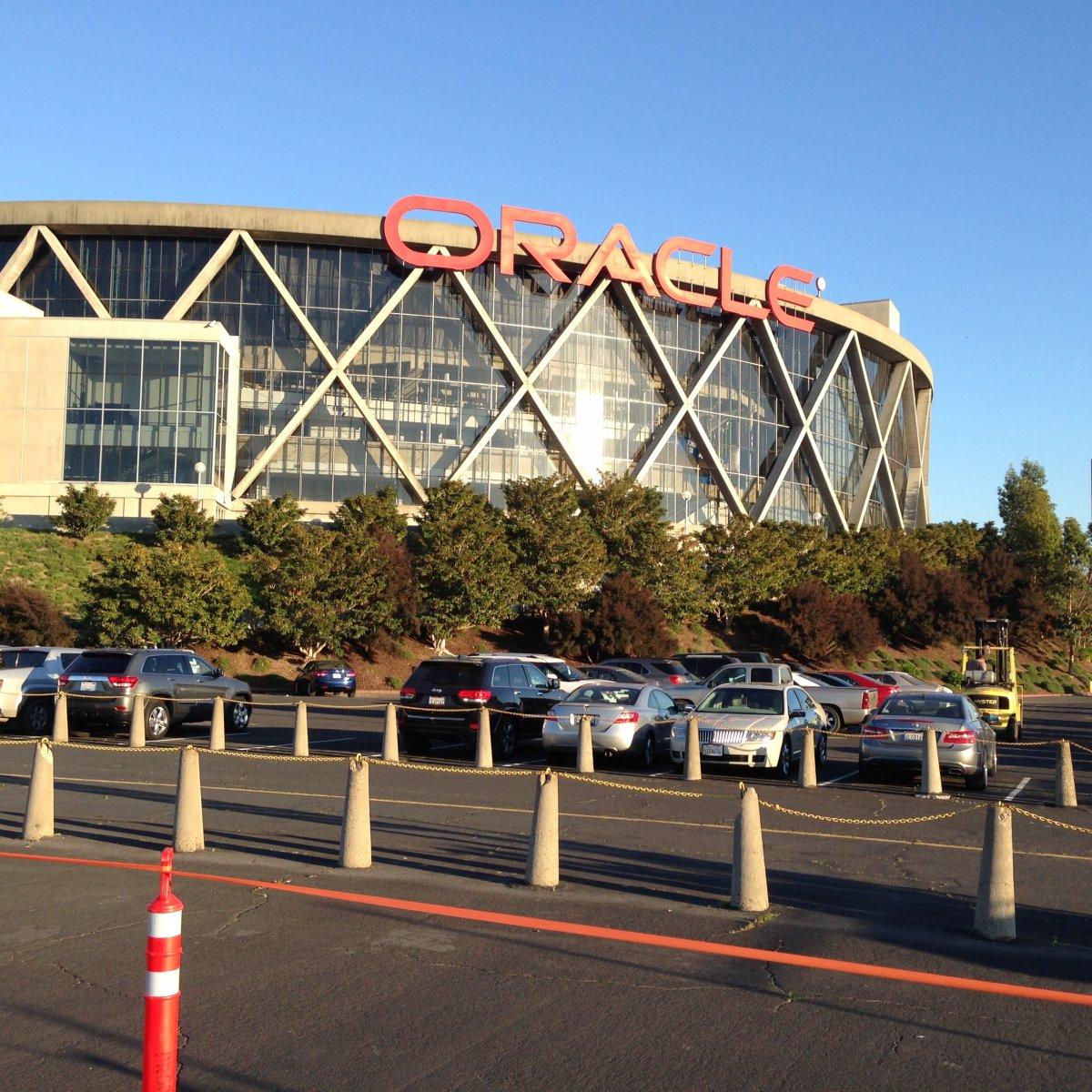 Oracle Stadium: AEG Worldwide